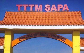 Prohlídky Sapa