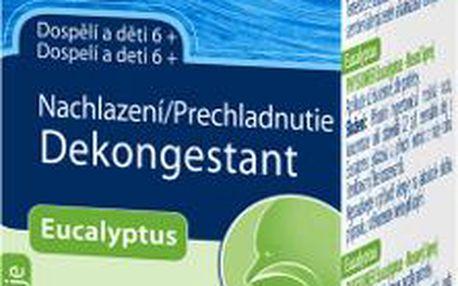 Physiomer Eucalyptus nosní sprej 25ml