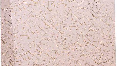 Dárková taška Stockholm Bag, růžová