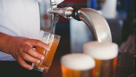 Profi pípa na váš večírek, záruka bezvadně načepovaného piva! Vše zařídíme: přivezeme, zapojíme, vypijete, odvezeme!