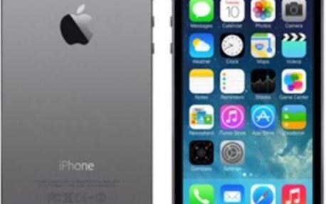 Apple iPhone 5S 32GB (ME435CS/A)