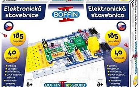 Boffin II 185 Sound