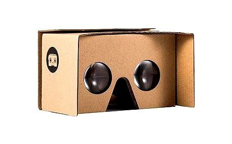 I AM CARDBOARD V2 cardboard kit