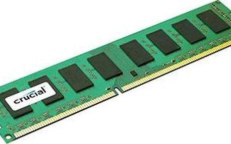 Crucial 2GB DDR3 1600MHz CL11 128x8