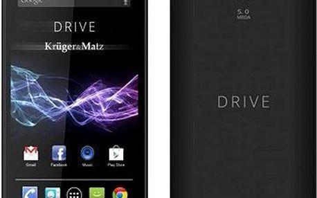 Krüger&Matz Drive 2 black