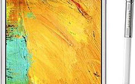 Samsung Galaxy Note 3 (N9005) White