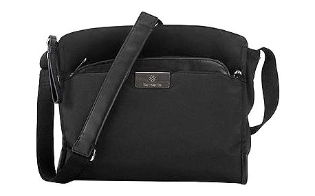 Samsonite Lady Biz II Shoulder Bag černá