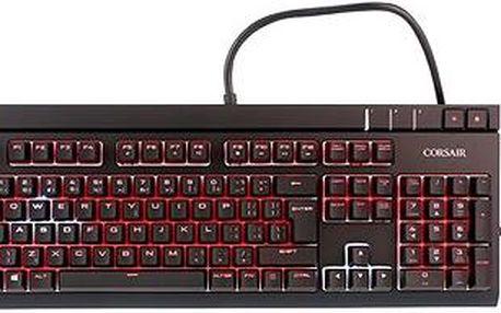 Corsair Gaming K70 RGB Cherry MX Blue (CZ)