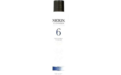 NIOXIN Cleanser Shampoo ´6´ 300ml