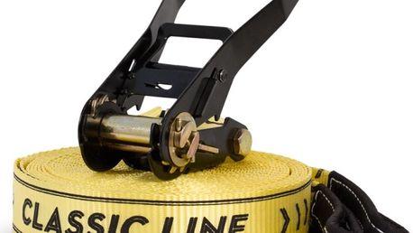GIBBON Classic Line X13 XL - 25m