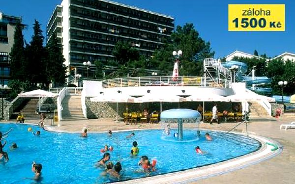 Hotel Dražica, Krk