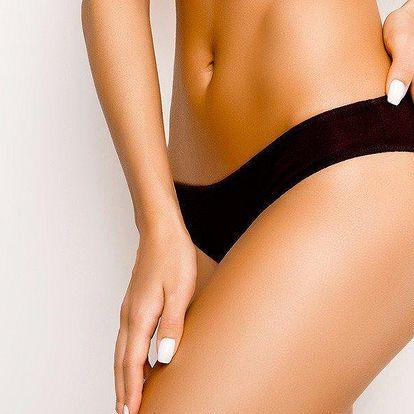 Efektivní a příjemná lymfodrenážní masáž