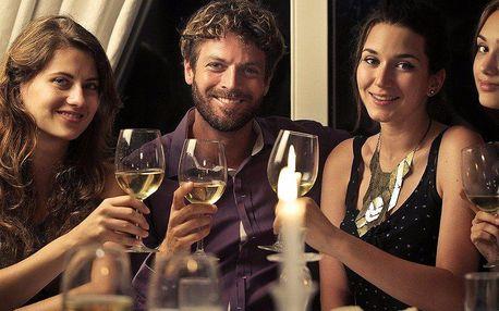 Degustační výstava exklusivních světových vín