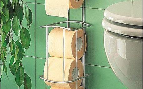 Stojan na toaletní papíry Onda