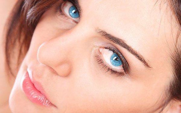 Permanentní make-up pro perfektní vzhled v salonu Xidonie v Praze nebo Berouně