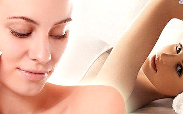 Kolagenové kosmetické ošetření s úpravou a barvením řas i obočí2