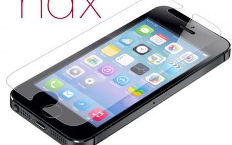 Ochranná fólie InvisibleSHIELD pro Apple iPhone 5/5S/5C/SE (ZGIP5HXS-F00)