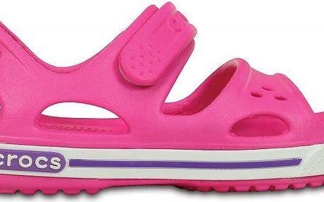 Crocs Crocband II Sandal, dostupné velikosti 22 - 23, 27 - 28