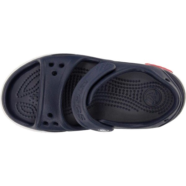 Crocs Crocband II Sandal - Navy/White, C6 (22-23)2