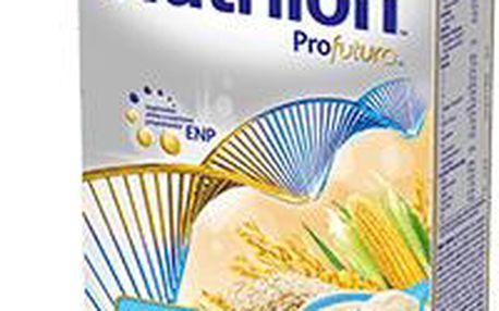 4x NUTRILON Profutura kaše mléčná rýžovo-kukuřičná (225g)