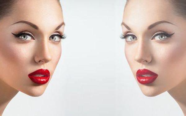 Kosmetický zázrak! Dokonalý permanentní make-up2