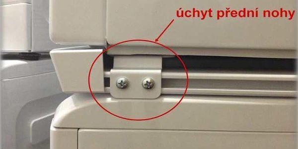 BEKO mezikus pro pračky BEKO WMB a sušičky o hloubce 60 cm2