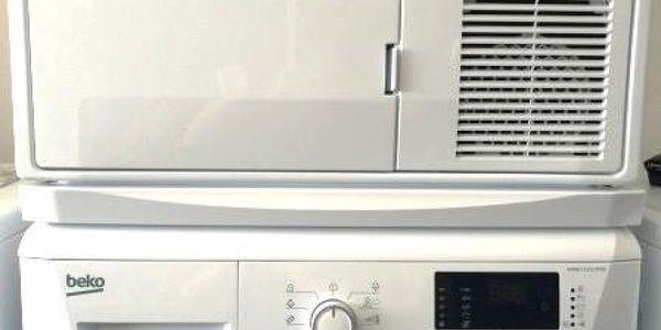BEKO mezikus pro pračky BEKO WMB a sušičky o hloubce 60 cm