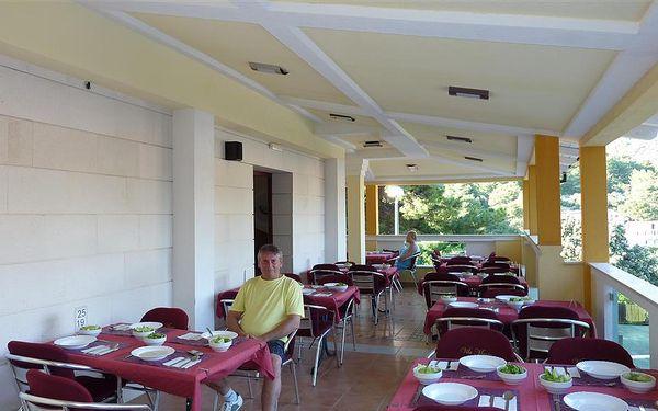 Villa Mario, Střední Dalmácie, vlastní doprava, polopenze2