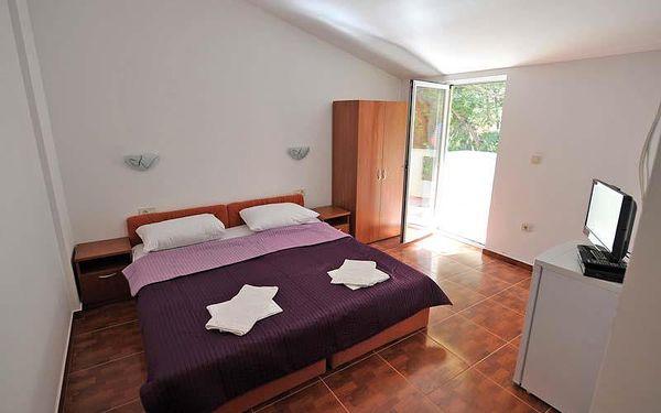 Villa Mario, Střední Dalmácie, vlastní doprava, polopenze4