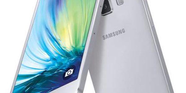 Samsung A5 (SM-A500F) (SM-A500FZSUETL)