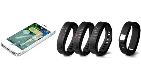 Náramek Technaxx Fitness AQUA voděodolný, Bluetooth 4.0, Android/iOS, černý (TX-42)