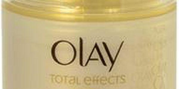 Olay Total Effects 7-in-1 BB Cream SPF15 50ml Denní krém na všechny typy pleti W - Odstín Fair