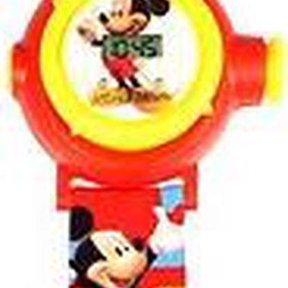 Náramkové hodinky - Mickey Mouse