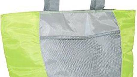 Chladící taška plážová, 15l (4891223085990)