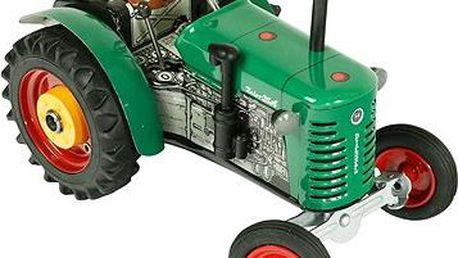 Kovap Traktor na klíček