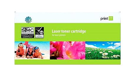 PRINT IT Canon FX3 L200/240/250/260i/280/290/300/350/MultiPass L60/90/L6000 Black