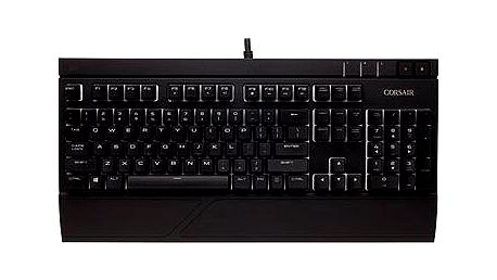 Corsair Gaming STRAFE Cherry MX Silent (US)