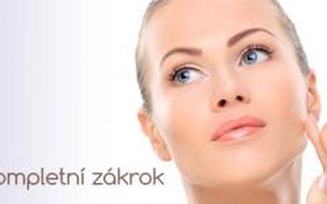 3D Skin odstranění jizev nebo strií. Nejmodernější...