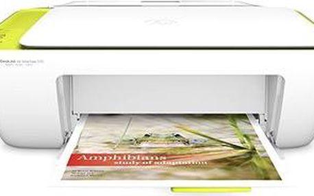 HP Deskjet 2135 Ink Advantage All-in-One