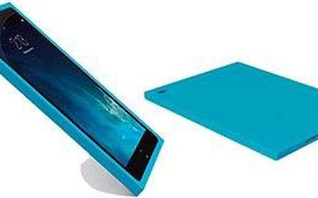 Logitech BLOK Protective Shell pro iPad Air 2 - modrozelený