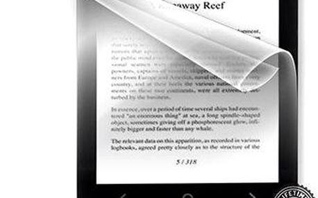 ScreenShield pro Bookeen Cybook Ocean na displej čtečky elektronických knih