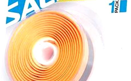 Salming X3M Pro grip Orange