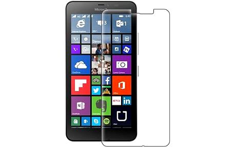 CONNECT IT Glass Shield pro Microsoft Lumia 640 XL, Lumia 640 XL LTE a Lumia 640 XL Dual SIM