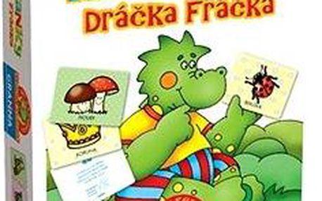 Hádanky Dráčka Fráčka
