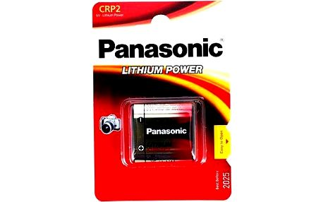 Panasonic CR-P2L