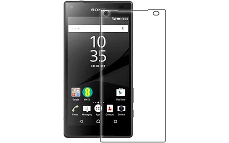 CONNECT IT Glass Shield pro Sony Xperia Z5 Compact