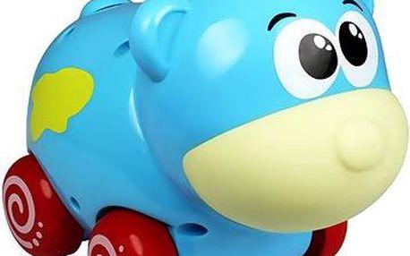 Jezdící zvířátko se zvuky - modré