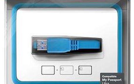 WD Grip Pack 2TB/3TB Sky, modrý