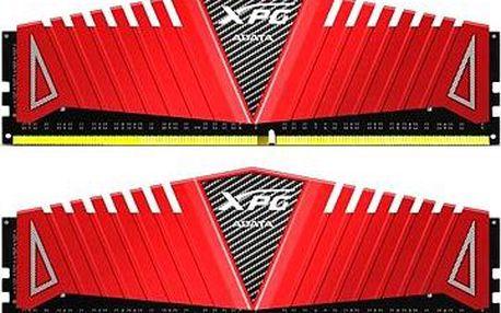 ADATA 16GB KIT DDR4 2133MHz CL15 XPG Z1