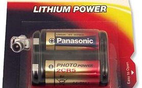 Panasonic 2CR-5L